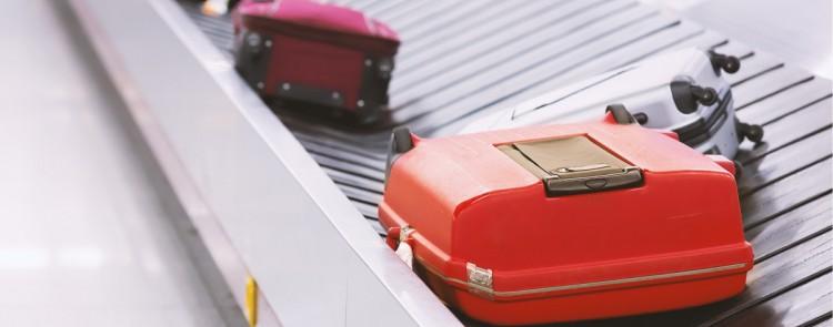 Gepäckbeförderung ist im Flugpreis nicht automatisch enthalten