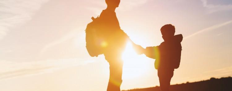 Nichtehelicher Vater kann gemeinsames Sorgerecht verlangen, wenn es dem Kindeswohl nicht widerspricht
