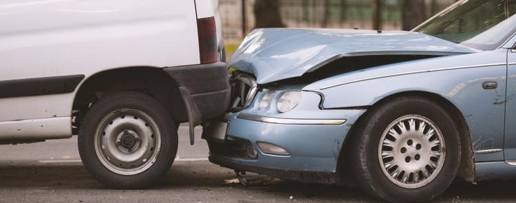 Autounfall im Urlaub - was tun?