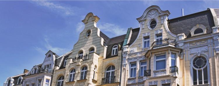 Aufklärungspflicht beim Verkauf von alten Häusern