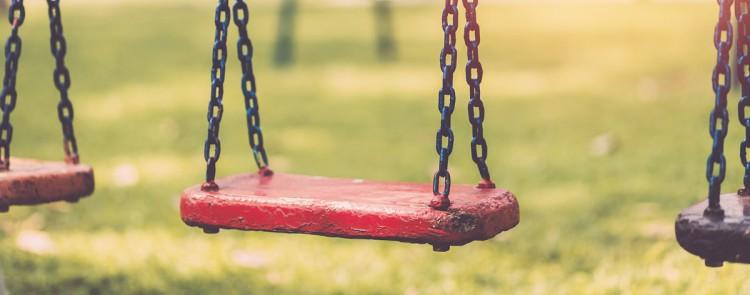 Eigentümergemeinschaft muss Spielplatz herrichten