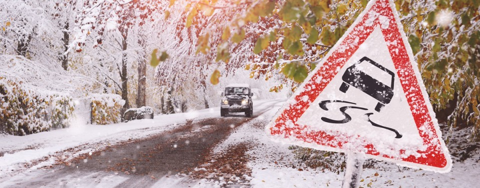 Winterreifen: Was Autofahrer wissen müssen