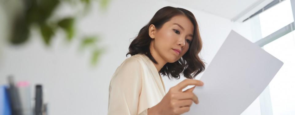 Haben Frauen einen Anspruch auf weibliche Ansprache in Formularen?
