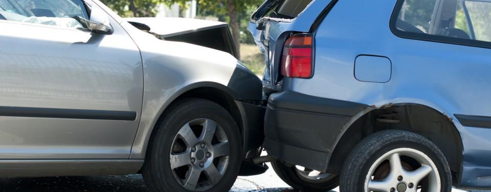 Verkehrsunfall: Taxi oder Mietwagen als Ersatz?