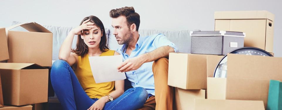 Eigenbedarfskündigung wegen Trennung: Altbekannte Eheprobleme kein Hinderungsgrund