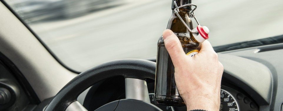 Alkohol am Steuer – muss die Kasko zahlen?
