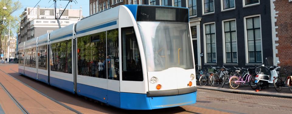 Straßenbahn behindern kann teuer werden