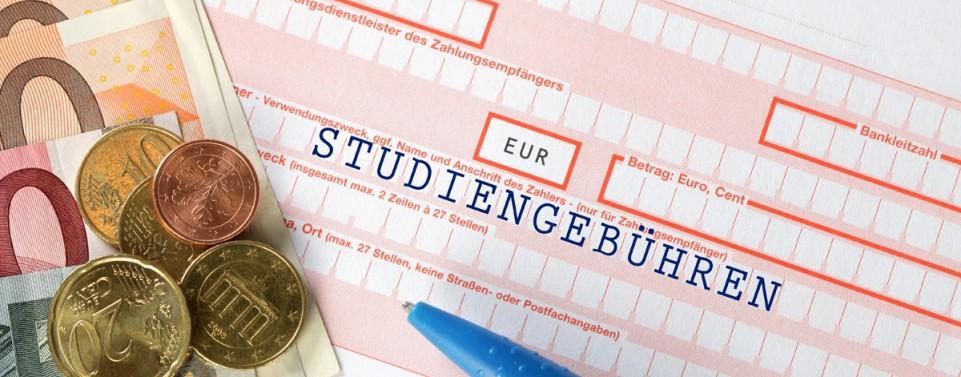Langzeitstudiengebühren bei Überschreitung der Regelstudienzeit zulässig