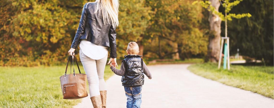Ledige Mutter verliert mit Heirat Anspruch auf Betreuungsunterhalt gegen den Kindsvater