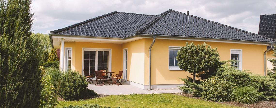 Einfamilienhaus darf an Einzelpersonen vermietet werden