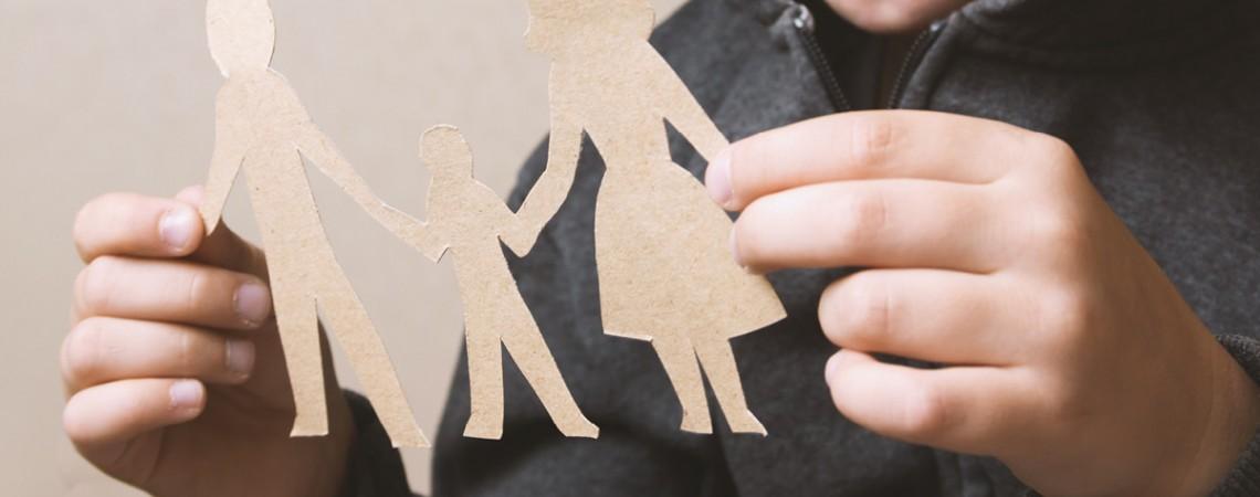 Kein Trennungsunterhalt vom Ex bei neuer Partnerschaft