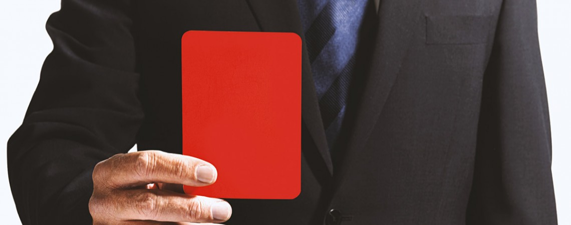 Wann Arbeitgeber Außerordentlich Kündigen Dürfen Smartlaw Rechtsnews