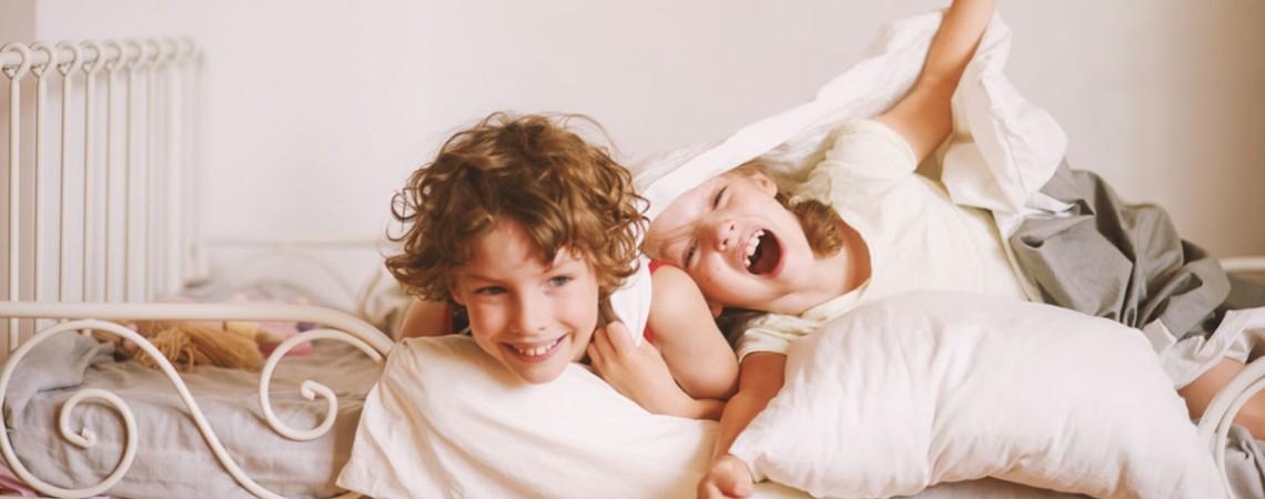 Mehrfamilienhaus: Doch kein Recht auf grenzenlosen Kinderlärm?