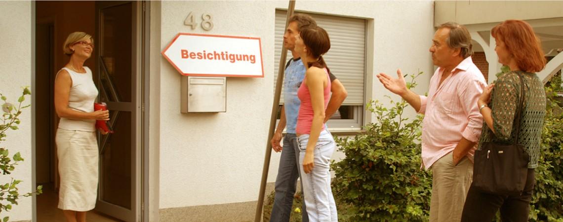 Wohnungsverkauf: keine Aufwandentschädigung für genervten Mieter