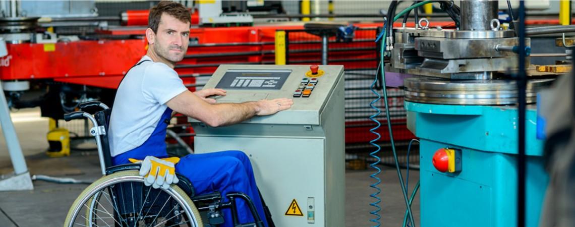 Neue Regelungen für Menschen mit Behinderungen