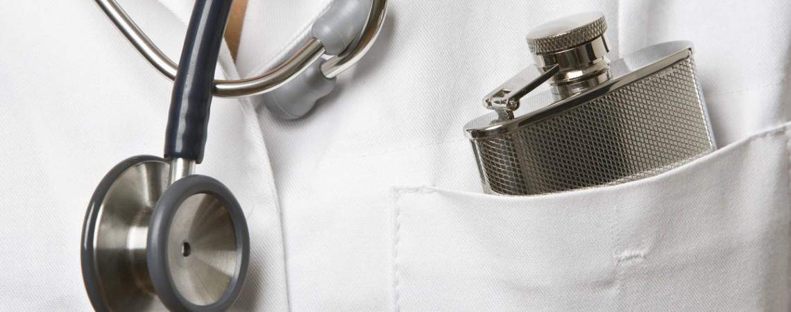 250.000,- € Schmerzensgeld nach OP durch alkoholisierten Arzt