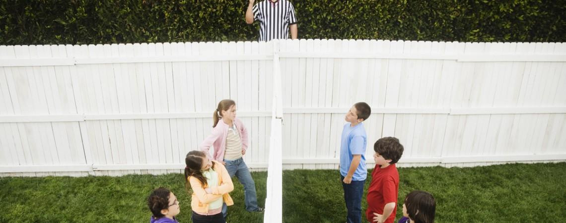 Nachbarklage: Streitschlichtung ist auch bei Ausschlussfristen zwingend