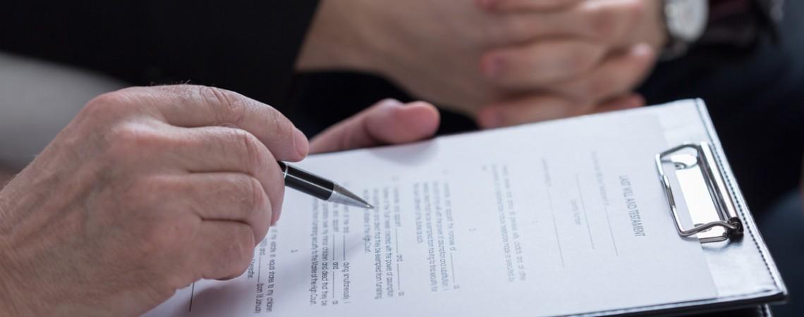 Rechtsanwaltsgebühren Testamentsentwurf Darf Nicht Mehr Als 190