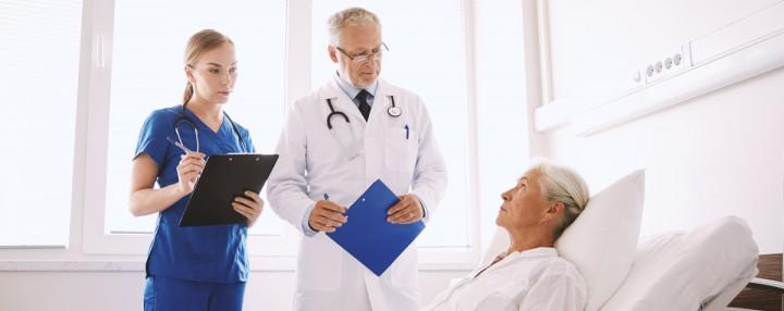 BGH: Chefarzt-OP muss Chefarzt durchführen