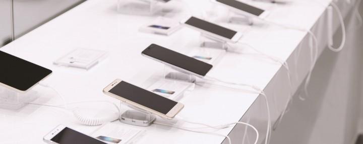 Lockvogelangebot: Beworbenes Handy muss auch erhältlich sein