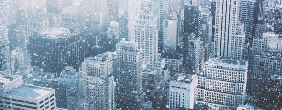 Kälte im Büro: Wann muss der Chef reagieren?