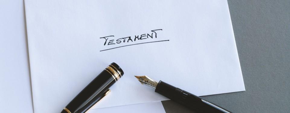 Testament nur in Kopie vorhanden: Nachweis der Erbeinsetzung trotzdem möglich