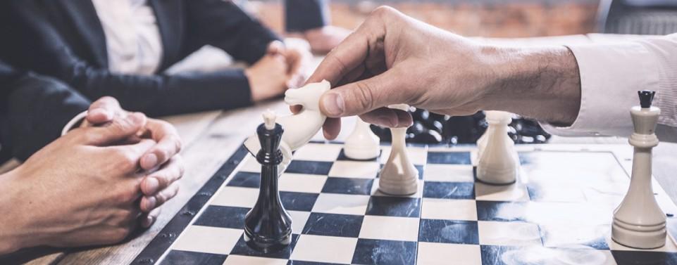 Konkurrenz: 7 Fragen zum Wettbewerbsverbot