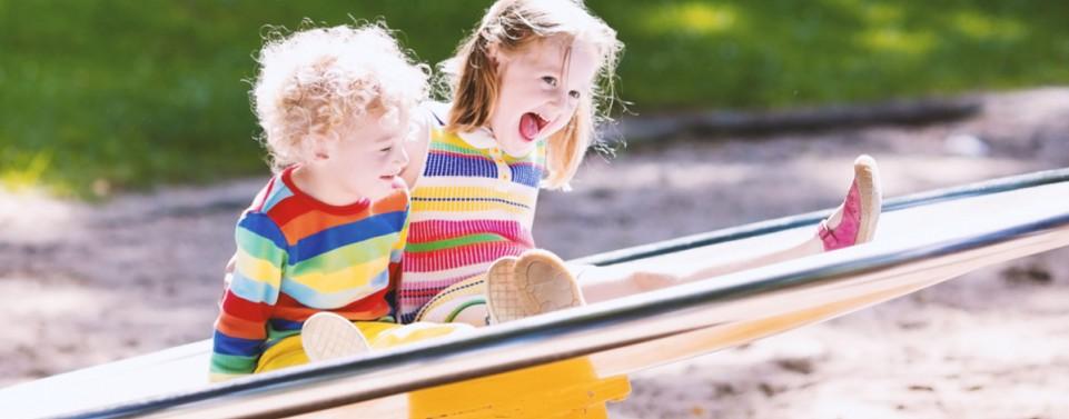 Kinderspielplatz: Lärm für Anwohner zumutbar