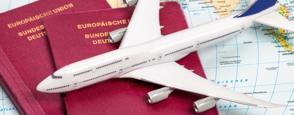Fluggesellschaft haftet bei Visumsverstoß mit