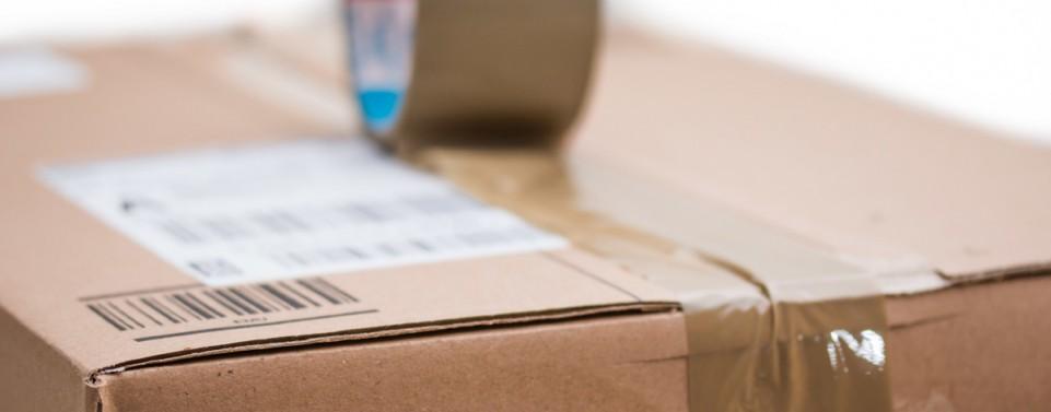 Versandhandel: Keine Warensendung ohne Bestellung