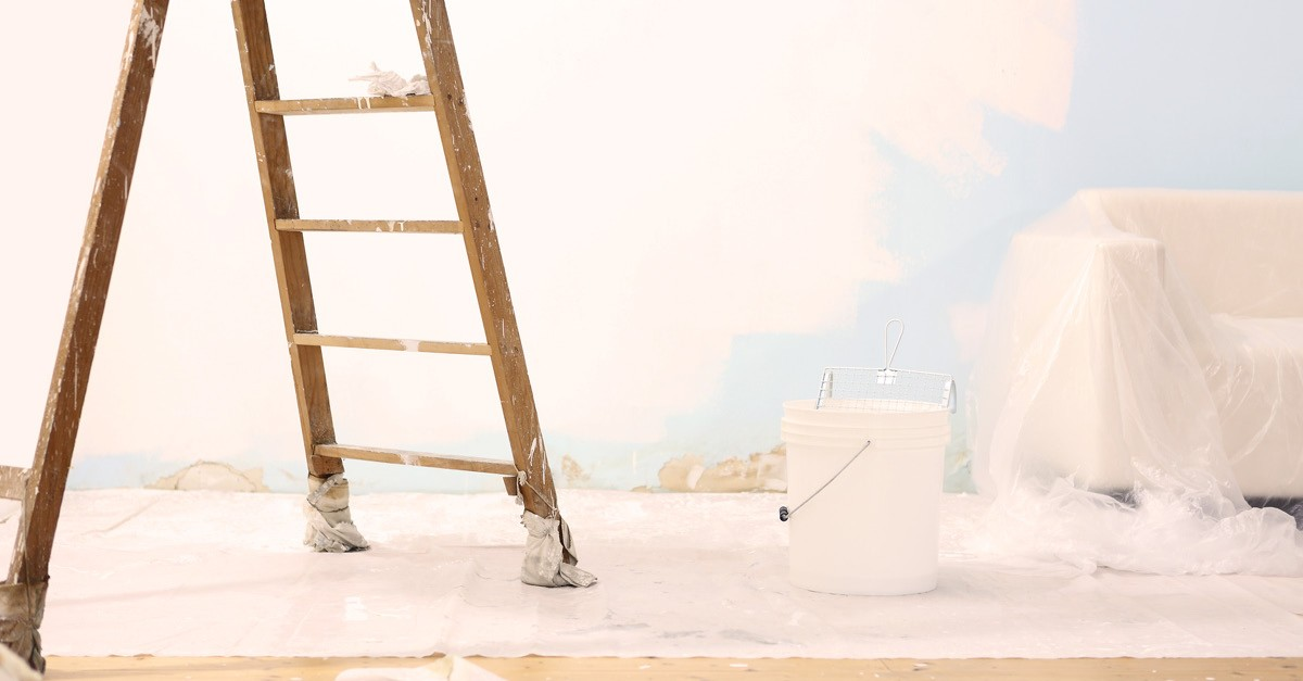hartz iv empf nger muss wohnungsrenovierung selbst durchf hren smartlaw rechtsnews. Black Bedroom Furniture Sets. Home Design Ideas